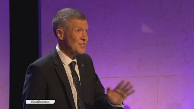 Willie Rennie: Stated opposition to rape clause.