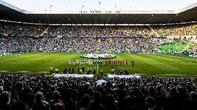 Celtic: Profits drop by £6m.