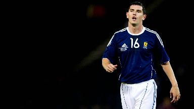Graham Dorrans: The midfielder is subject to two failed bids by Rangers.