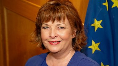 Fiona Hyslop: Set to meet Dutch ministers on Thursday (file pic).