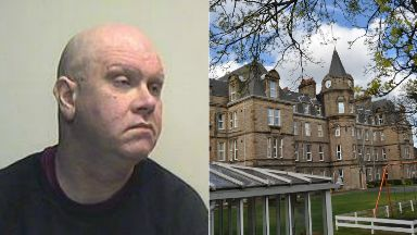 David Penman: Assaulted pupils at Royal Blind School from age of 12.
