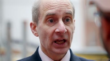 Lord Adonis: Andrew Adonis is a Labour peer.