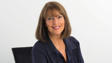 Carolyn McCall will take up the currently vacant ITV chief executive role in January 2018.