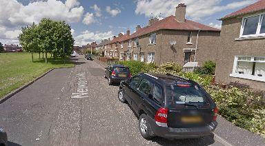 Newton Village: Police have appealed for information.