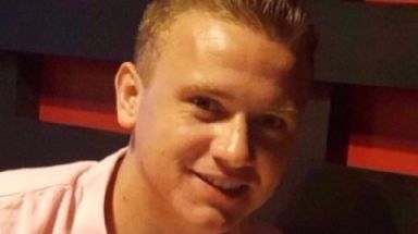 Corrie McKeague: Last seen in September 2016.;