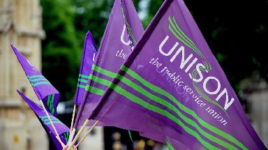 Unions: Warn of widespread strikes.