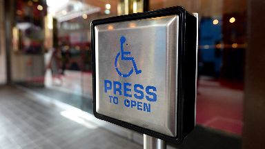 Disability: Labour says government intervention 'too late' (file pic).