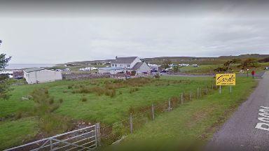 Gairloch: Stornoway Coastguard flew boy to hospital in Inverness.