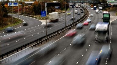 The transport secretary said the change would make roads safer.