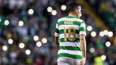 Return: Tom Rogic will play his first game on Monday since recovering from injury.