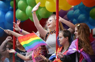 Pride: Inverness will see its first Pride parade in 15 years.