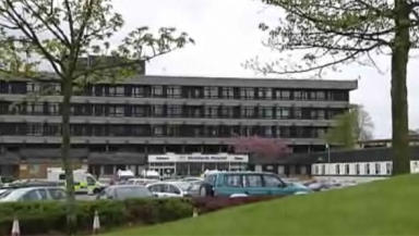 Location: Residents will have to travel to Monklands Hospital for X-rays