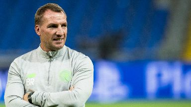Brendan Rodgers hopes to make his fourth January signing.