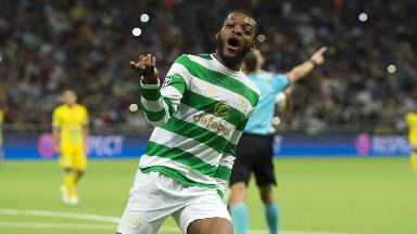 Oliver Ntcham: Crash happened on Wednesday afternoon (file pic).