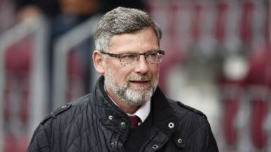 Change: Levein is to take charge of Hearts' first team.