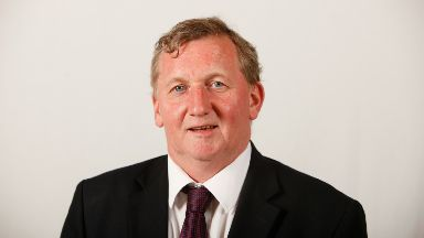Quit: Alex Rowley has stepped down as both deputy and interim party leader.