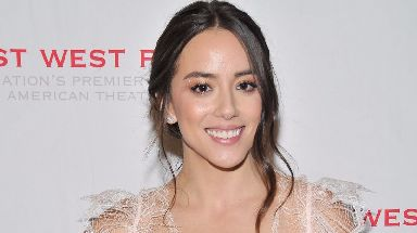 Chloe Bennet wrote that changing her surname did not change who she was.