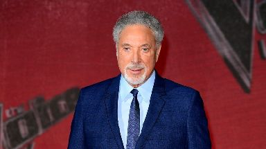 Cancelled: Sir Tom Jones will now tour America in 2018.