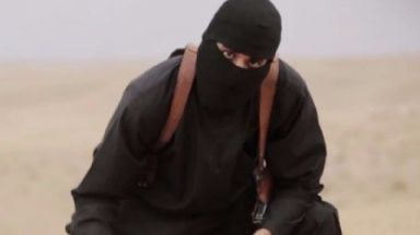IS executioner Mohammed Emwazi, better known as 'Jihadi John', was killed in Syria in 2015.