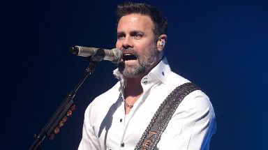 Troy Gentry - one half of Montgomery Gentry - was killed in a helicopter crash on Friday.