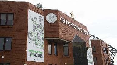 Criticism: Celtic expressed their disappointment.
