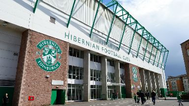 Position: Hibs are against an independent review.