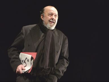 Sir Peter Hall has died aged 86.