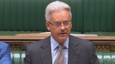 Alan Duncan explained what the Government have done to assist.