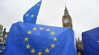 Britain is set to leave the EU in 2019.
