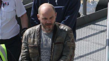 Craig Williamson: He left brides upset and stressed.