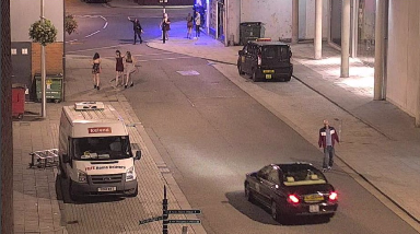 Corrie McKeague CCTV appeal image, September 2017