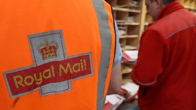 Royal Mail: New parcel centre opening in Bathgate.