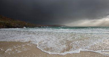 Hushinish, Isle of Harris.