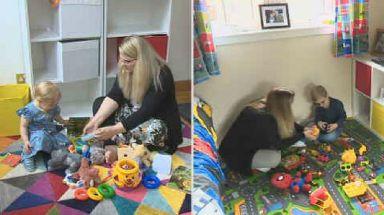 Postpartum: Both women needed urgent medical help.