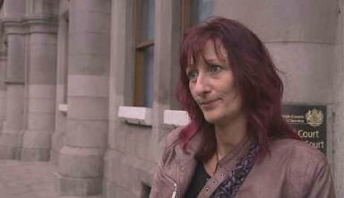 Charged: Ms Ritchie was charged for her use.