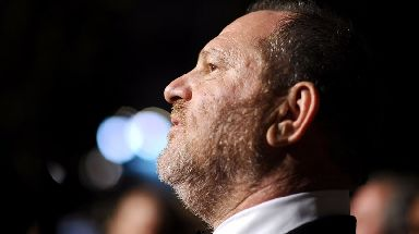 Harvey Weinstein has apologised for past behaviour but denies rape allegations.