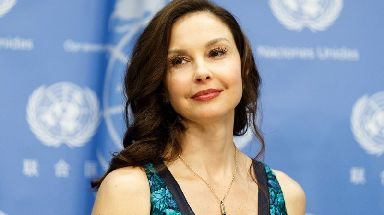 Ashley Judd is one of many women who have accused Weinstein