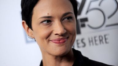 Asia Argento described the alleged 'nightmare' encounter.