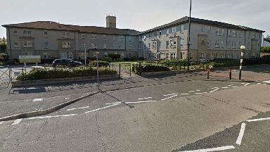 Closing: The Bield Housing nursing home in Linlithgow.