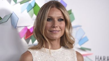 Gwyneth Paltrow is among those who say Weinstein sexually harrassed them.