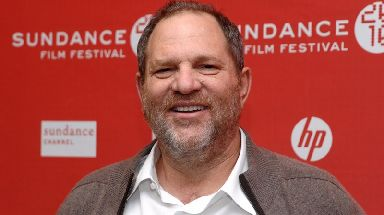 Weinstein has stepped down from his position on The Weinstein Company board.