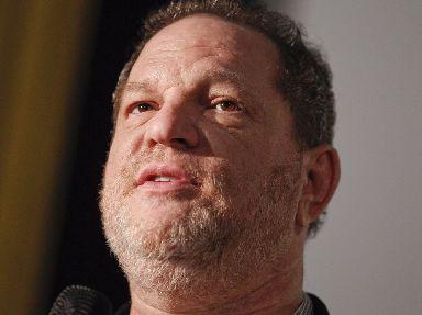 Harvery Weinstein in 2013