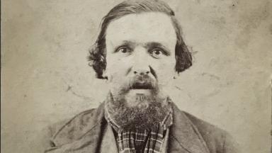 William Stewart.
