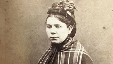 Elizabeth Stewart.