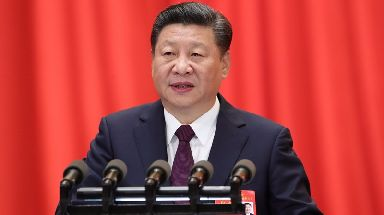 Xi Jinping has become China's most powerful ruler in decades.