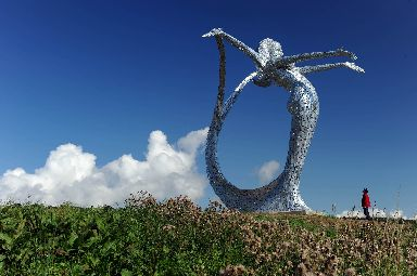 Arria: The Angel of the Nauld.