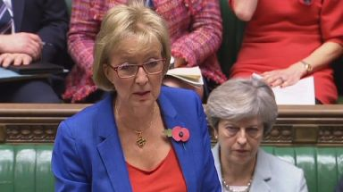 Andrea Leadsom proposed a number of reforms to the current system.