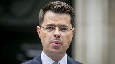 James Brokenshire gave Northern Ireland more time to agree a powersharing deal