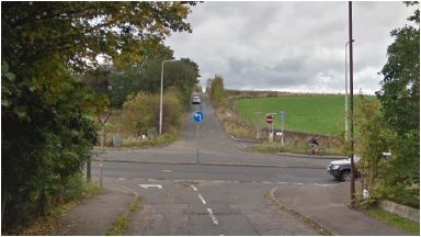 Craigs Road: Police appeal over hit-and-run.