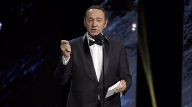 Kevin Spacey has been accused of harassing Anthony Rapp in 1986